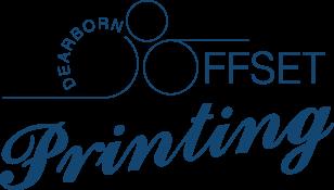 Dearborn Offset logo